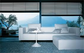 canapé zanotta canapé zanotta élégant 30 beau salon cuir blanc design zzt4 table