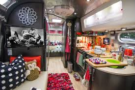 Travel Trailer Remodel 17 18