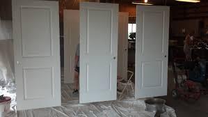 painting doors looks like a Monsters Inc training room Imgur