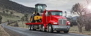 100 Kenworth Truck Company KENWORTH Australia