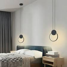 led pendelleuchte deckenle schlafzimmer küche hängeleuchte pendelle 220v ebay