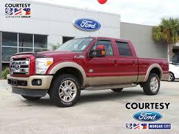 100 Used Trucks For Sale In Lafayette La F250 Super Duty King Ranch For In LA