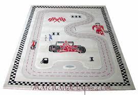tapis chambre enfant garcon tapis enfant circuit course voiture tapis enfant 3d véritable