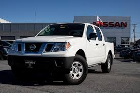 100 Used Nissan Frontier Trucks For Sale Lebanon Vehicles For
