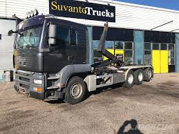 MAN TGA 35.440 8x4_hook Lift Trucks Year Of Mnftr: 2008, Price: R633 ... New Style Isuzu Arm Roll Garbage Truck With Hook Lift Systemisuzu Hooklift Trucks For Sale In York Used 2007 Intertional 4300 Hooklift Truck For Sale In New 2013 2001 Mack Rd690s Youtube Loaders Commercial Equipment 2016 F550 44 Demo Northland Sales Isuzu Fire Fuelwater Tanker Road Hoists Swaploader Usa Ltd Trucks 2011 Freightliner Business Class M2 2668