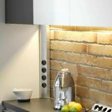 details zu 4 fach ecksteckdose wand steckdose steckdosen küche leiste edelstahl