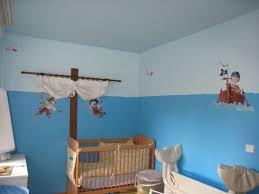 chambre garcon pirate sticker mural nono le pirate