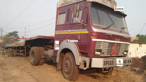 100 Used Truck Trailers For Sale Used TATA 4018 TRAILER For Sale In Odisha India At Salemymachine