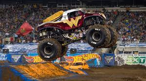 100 Monster Truck Show Portland Jam Wants Lithgow Residents To Attend Australian Tour