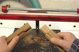 technical thursdays router table joints woodworking crafts