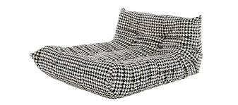 chaise ligne roset 40 years of togo and still going design