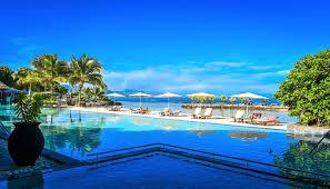 100 Resorts With Infinity Pools Balaclava Resort At InterContinental Mauritius