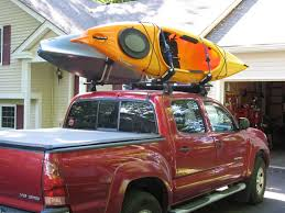 100 Pickup Truck Kayak Rack Canoe S For Your Taco Need To Get Rack For