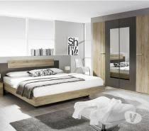 chambre à coucher occasion vente achat armoire chambre adulte occasion