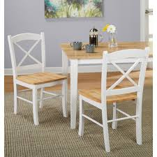 Simple Living Country Cottage Dining Chair (Set Of 2) | Overstock.com  Shopping - The Best Deals On Dining Chairs