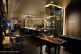 Contemporary Grill Cuisine And Progressive Mixology At Forefront In Handsome New Restaurant Bar