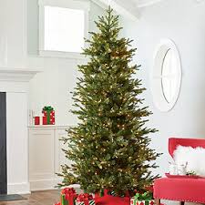Frontgate Christmas Trees Uk by Artificial Christmas Trees Pre Lit Christmas Trees Grandin Road