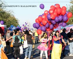 Crossroads Village Halloween by Brentwood Chamber Of Commerce Home