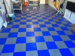 interlocking garage carpet tiles blue new home design garage