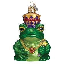 100 King Of The Frogs Frog