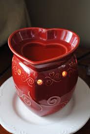 Pumpkin Scentsy Warmer 2013 by I Heart You Scentsy Warmer Serenity Now My Valentine U0027s Decor