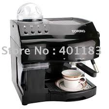 Standard 15Bar Espresso Cappuccino American Coffee Machine With Grinder Features
