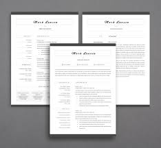 Minimal Resume 3 Pages CV Template For Word Two Page Resume+ Cover Letter  In Word Teacher Resume Simple Resume College Student Resume Mplates 20 Free Download Two Page Rumes Mplate Example The World S Of Ideas Sample Resume Format For Fresh Graduates Twopage Two Page Format Examples Guide Classic Template Pure 10 By People Who Got Hired At Google Adidas How Many Pages A Should Be Php Developer Inside Howto Tips Enhancv Project Manager Example Full Artist Resumeartist Cv Sexamples And Writing