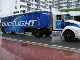Miami Beach - Bud Light Truck | Guillaume Capron | Flickr Bud Light Sterling Acterra Truck A Photo On Flickriver Teams Up With The Pladelphia Eagles For Super Promotion Lil Jon Prefers Orange And Other Revelations From Beer Truck Stuck Near Super Bowl 50 Medium Duty Work Info Tesla Driver Fits 1920 Cans Of In Model X Runs Into Bud Light Budweiser Youtube Miami Beach Guillaume Capron Flickr Page Everysckphoto 2016 Series Truckset Cws15 Ad Racing Designs Rare Vintage Bud Budweiser Delivers Semi Sign Tin Metal As Soon As I Saw This Knew Had T