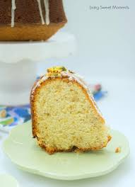 Pistachio Bundt Cake Recipe Living Sweet Moments