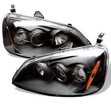 Depo Auto Lamps Catalog Pdf amazon com spyder auto pro yd hc01 am smc honda civic 2 4 door