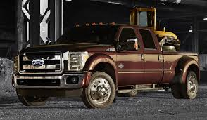 2015 Ford F-450 Super Duty - Overview - CarGurus