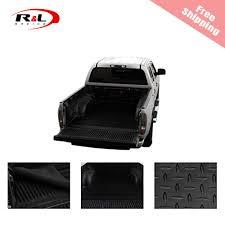 100 Truck Mat Amazoncom RL Racing Black Bed Rubber Diamond Plate