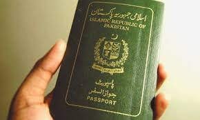 How to Survive the Passport fice in Pakistan NORBALM NORBALM
