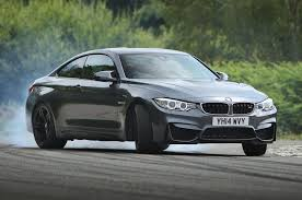 BMW M4 Review 2017