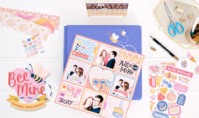 creative memories scrapbooking products