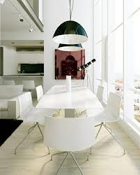 esszimmer minimalistisch einrichten und einen persönlichen