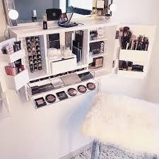 283 best vanity storage ideas images on makeup make