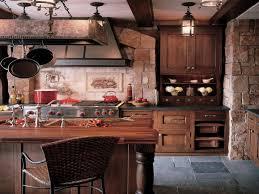 Kitchen Backsplash Ideas With Oak Cabinets by Kitchen Kitchen Stone Backsplash Ideas With Dark Cabinets