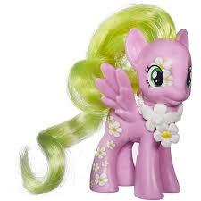 my pony cutie magic flower wishes figure walmart