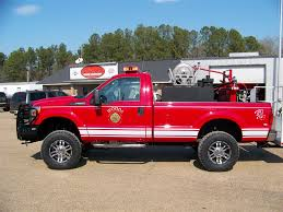 Brush Trucks | Deep South Fire Trucks