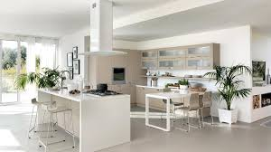 Large Kitchen Ideas Contemporary Kitchens For Large And Small Spaces
