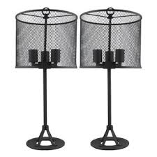 Wayfair Table Lamp Set by Industrial Lamp Sets You U0027ll Love Wayfair