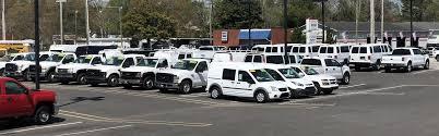 Fleet Lease Remarketing - Serving Wilmington, NC