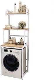 wld 3 schicht carbon steel waschmaschine regal stand