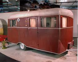 100 Vintage Travel Trailers For Sale Oregon RVMH Hall Of Fame Museum Library Conference Center