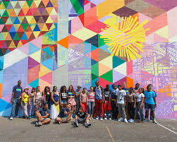 sponsorship opportunities mural arts program
