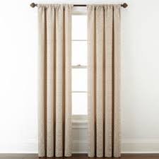 home marsell rod pocket back tab curtain panel tab curtains