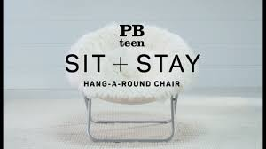Sit + Stay - Hang A Round Chair | PBteen Amazoncom Beemeng Throw Blanketsuper Soft Fuzzy Light 23 Christmas Living Room Decorating Ideas How To Decorate Pin On Uohome Fur Hot Pink Bean Bag Chair Scale Kids Saucer Cream Pillowfort Classic Ivory Where To Chairs Sallie Pouf Ottoman Vinyl Big Boy Teenage Girl Phone Stock Photos Structured 9587001 The Home Depot