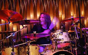 Smashing Pumpkins Drummer 2014 by Drummer Talk