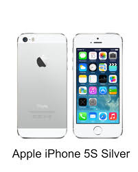 Apple fers Best Price on Apple iPhone 5S Silver in bengaluru